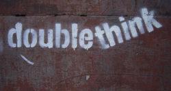 Neusprech – aus dem Werkzeugkasten moderner Ideologien