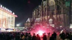 Köln: Neufeministische Opferverhöhnung