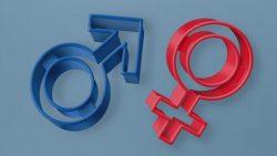 Gender: Sprache als Vermittler von Identität