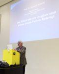 Kongress Familienkonflikte 13.4.2018: Eröffnungsrede von Prof. Dr. Gerhard Amendt