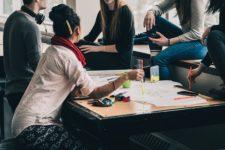 Gender: Die gekaperte Uni. Ein Praxisbericht /  Teil 1